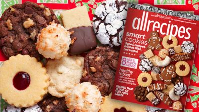 Allrecipes - Recipes and cooking confidence for home cooks ...
