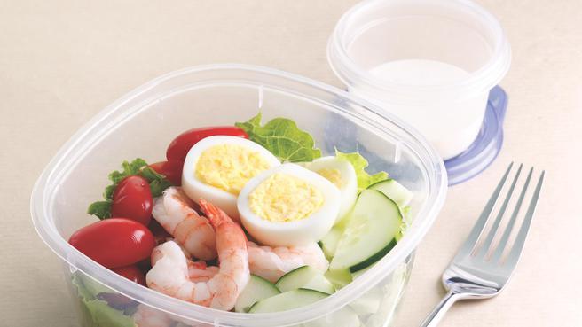 Healthy Salad Recipes - EatingWell