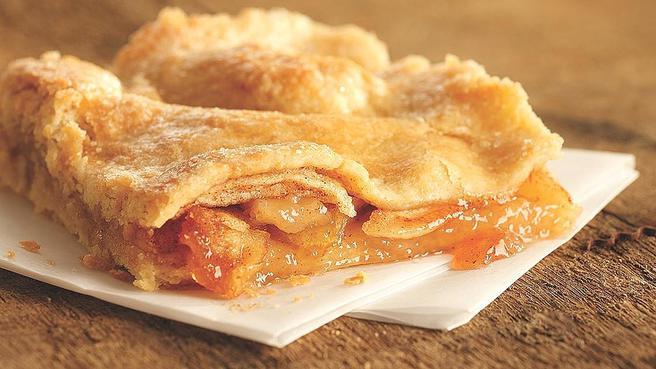 Healthy Apple Dessert Recipes - EatingWell