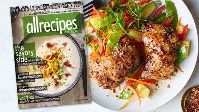 Allrecipes   Food, friends, and recipe inspiration