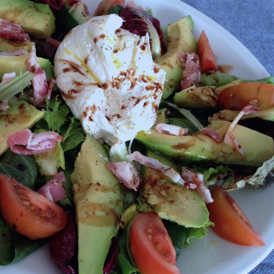 Avocado Burrata Salad Allrecipes