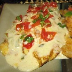 Mexican White Cheese Dip Sauce Photos Allrecipescom