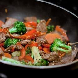 Quick Beef Stir-Fry Recipe - Allrecipes.com