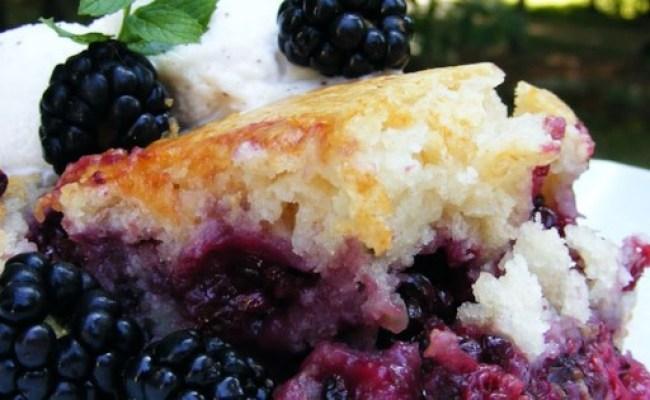 Baron S Blackberry Cobbler Recipe Allrecipes