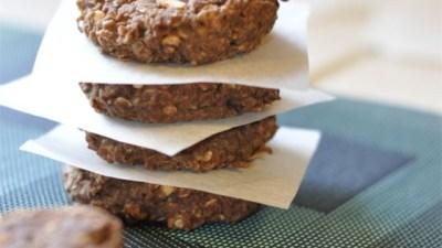 Healthier No Bake Cookies I Recipe - Allrecipes.com