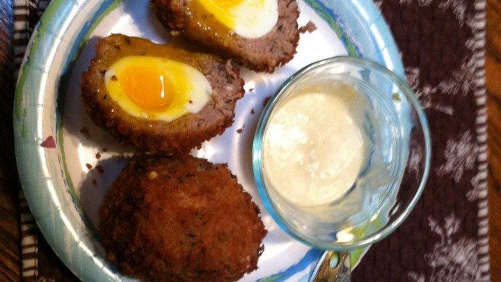 Paleo Chef John's Easter Bread