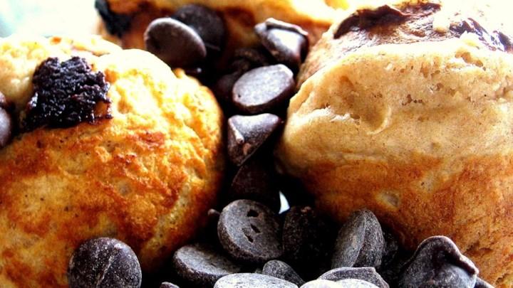 Paleo Danish Oven Pancake (Aeggekage)