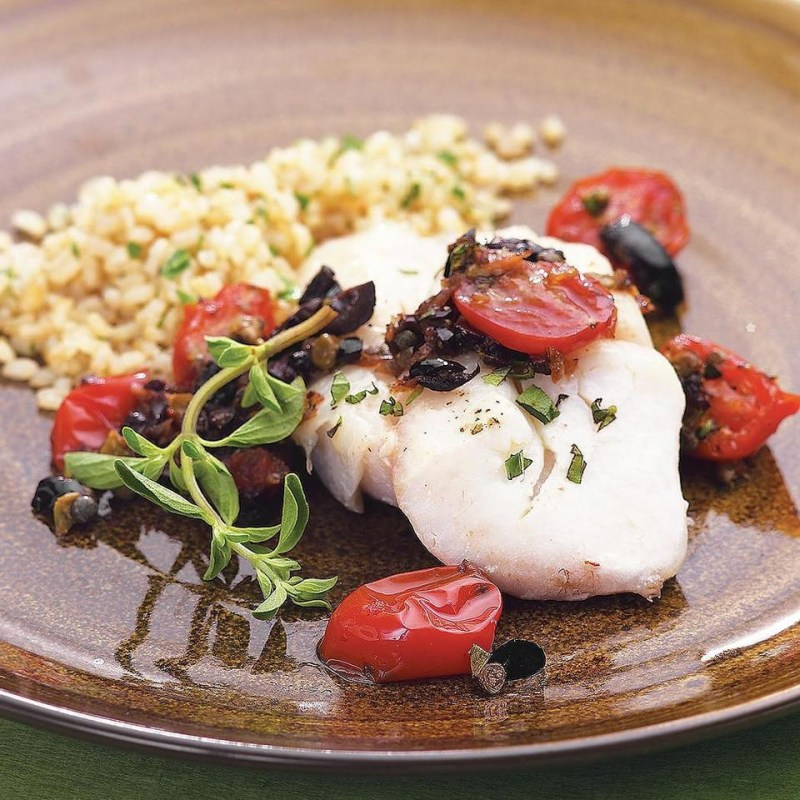 Large Of How Long To Bake Cod