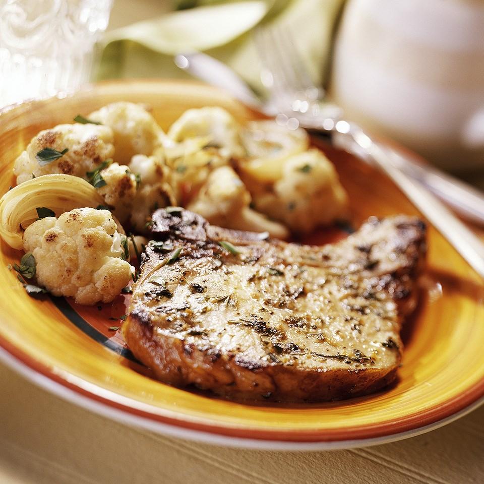 Fullsize Of Smoked Pork Chop Recipes