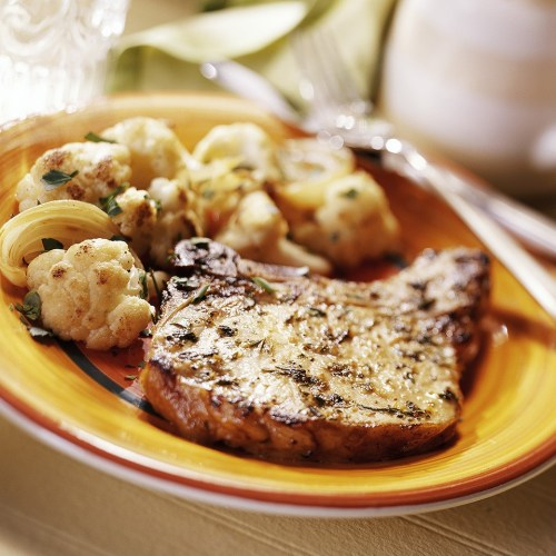 Medium Of Smoked Pork Chop Recipes