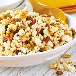 Small Of Snack Mix Recipes