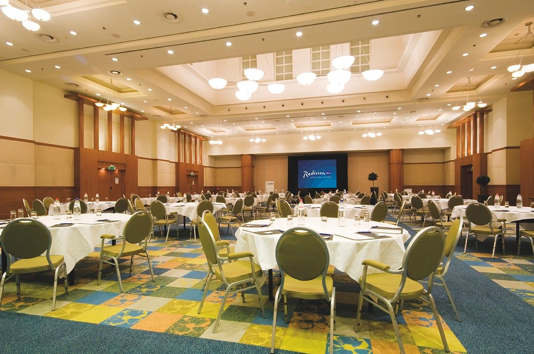 Radisson Blu Antwerpen Meeting Rooms At Radisson Blu Astrid Hotel Antwerp Koningin