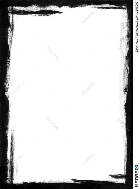 Black Border Illustration 2668003 - Megapixl - black border background