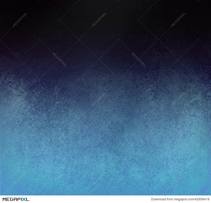 Blue Black Background Texture Border Stock Photo 42659419 - Megapixl