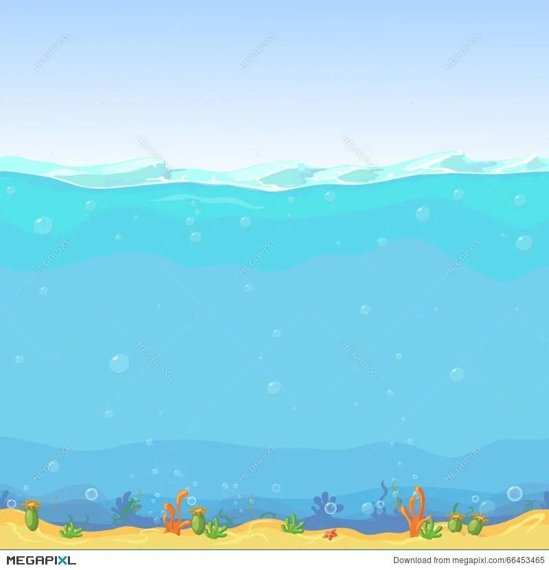 3d Street Wallpaper Underwater Cartoon Www Pixshark Com Images Galleries