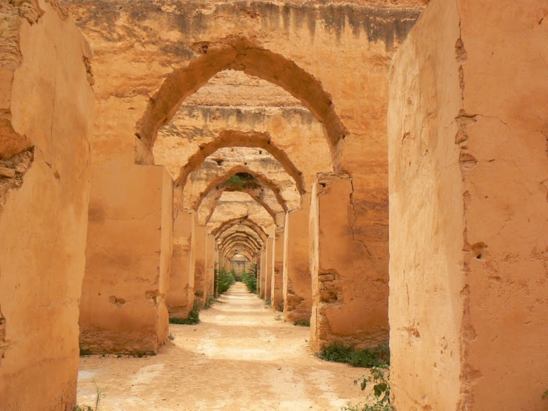 Vacation Travel Package Deals Tour Package To Morocco | Morocco Vacation | Grand Tour To