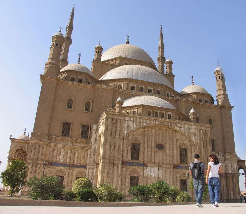 3d Wallpaper For Home Wall India Salah El Din Citadel In Cairo