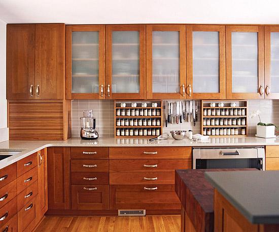 Kitchen Design \ Remodeling Ideas - cabinet ideas for kitchens