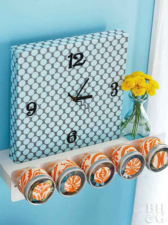 More Easy Home Decor Crafts and Ideas - craft ideas for the home