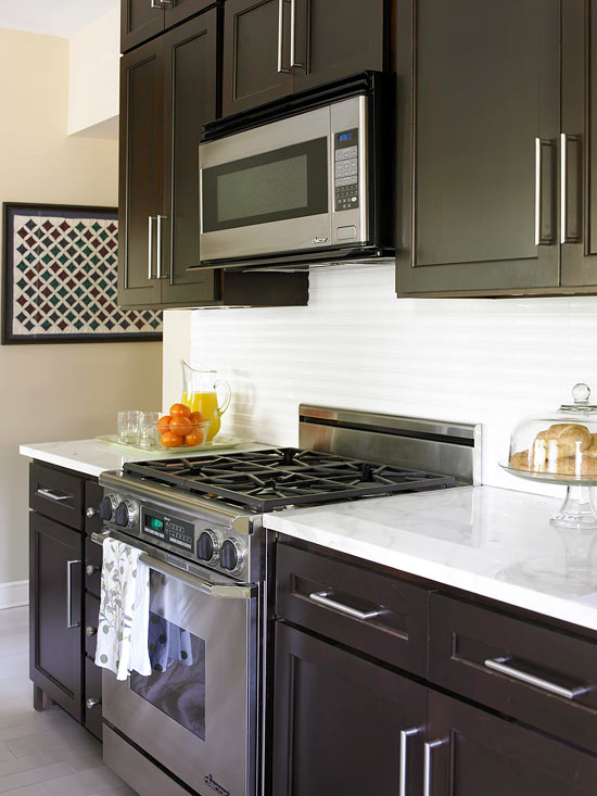 Small Kitchens - kitchen remodel ideas for small kitchen
