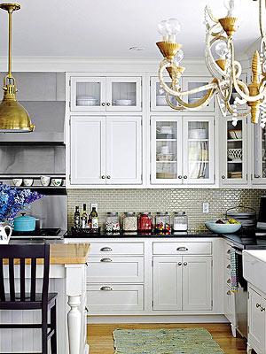 Kitchen Backsplash Ideas - kitchen back splash ideas