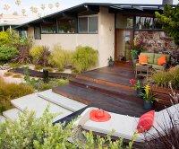 Make a Low-Maintenance Backyard