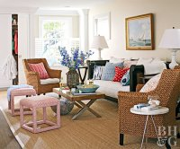 Small-Space Solutions for Every Room - Better Homes and ...