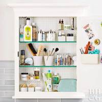 15 Ways to Organize Bathroom Cabinets
