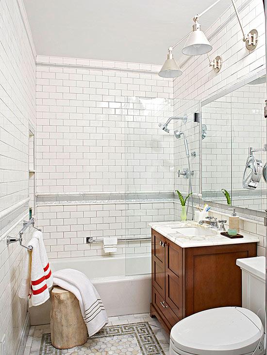 Small Bathroom Decorating Ideas - bathroom decorating ideas on a budget