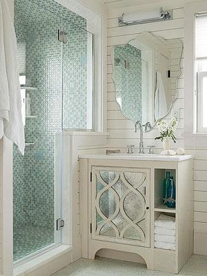 Small Bathroom Decorating Ideas - decorating ideas for small bathrooms
