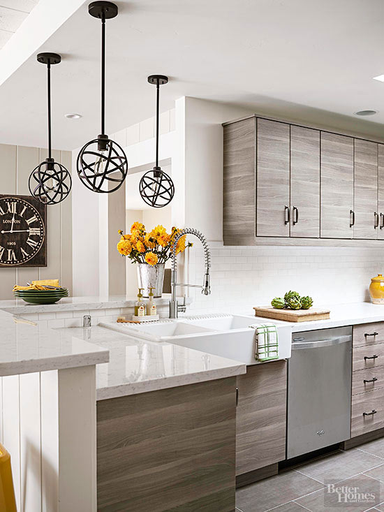 Kitchen Trends that are Here to Stay - timeless kitchen design