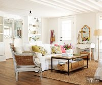 Decorating with White: Creative Ways to Use This Neutral