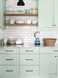 Popular Kitchen Cabinet Colors