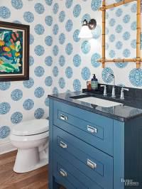 Stylish Bathroom Color Schemes