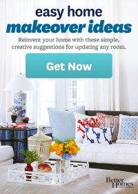 Easy Room Makeover Ideas