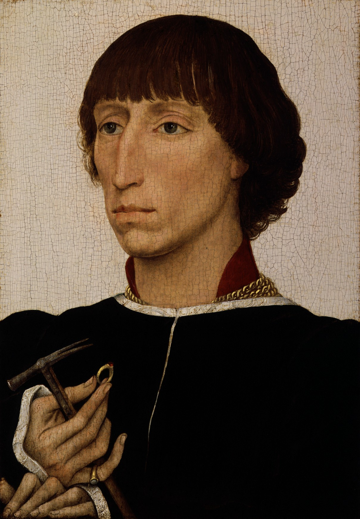 Arte Johnson Age Rogier Van Der Weyden Francesco D Este Born About 1429 Died