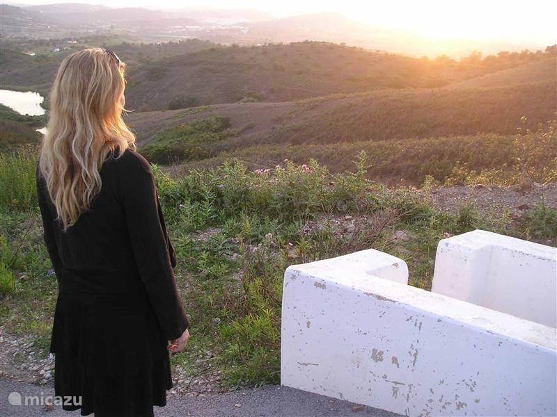 Alte Bettdecken Spenden  Ferienhaus Monte Madalena In Alte Algarve Portugal