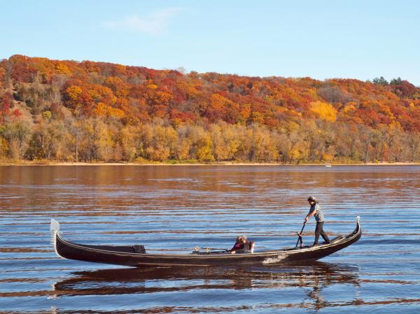 Best Bets for Fall Fun in Stillwater Midwest Living