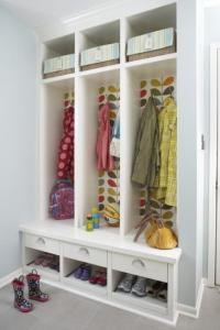 24 Mudroom Decor Ideas