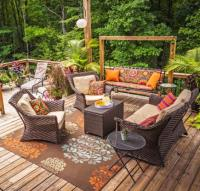 30 Ideas to Dress Up Your Deck | Midwest Living