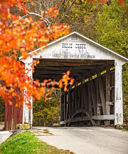 New England Fall Themed Wallpaper 30 Great Midwest Fall Color Getaways Midwest Living