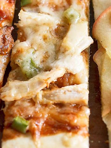 9 Pick-A-Topper Appetizer Flatbreads | Midwest Living