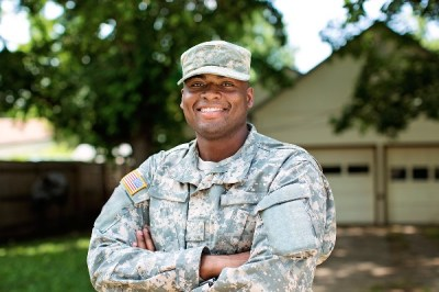VA Loans for Reservists and National Guard Members   Military.com