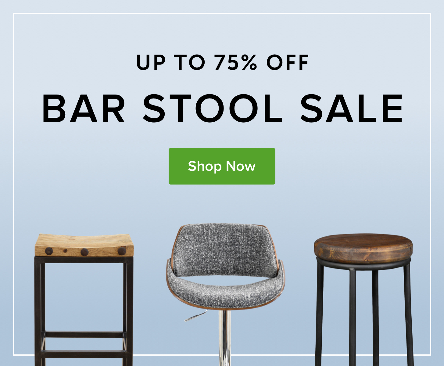 Bar Stools For Sale Houzz Bar Stool Sale Reclaimed Wood Chrome Finishes Leather