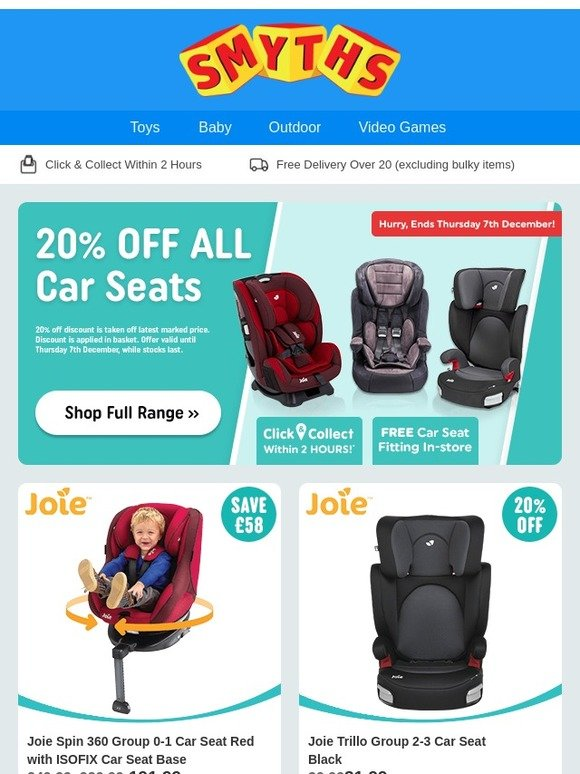 Britax Isofix Base Group 1 Smyths Toys Hq 20 Off All Car Seats And Travel Systems