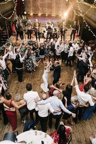 Weddingforward Posts from Top 55 Tracks For Wedding Dinner Music