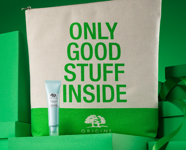 Origins Don\u0027t Miss Out! $15 OFF Our Skincare Bests Milled