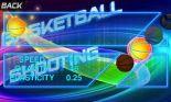 Arcade Basketball Shooting Game