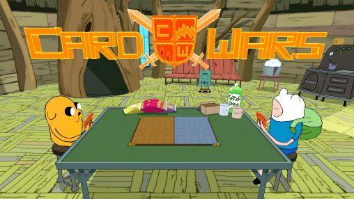 download game apk card wars