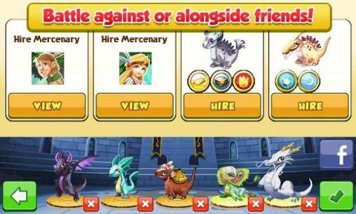 download game apk dragon mania